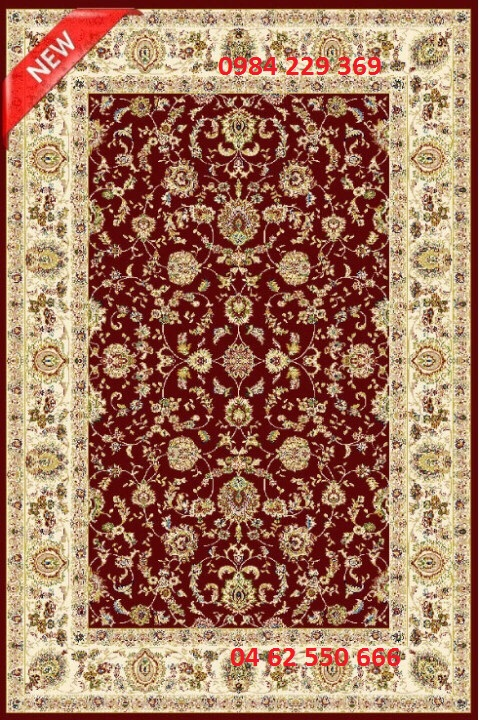 luxury carpet DHC 394B