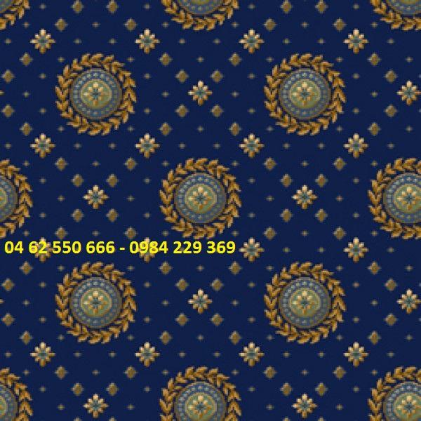 Thảm Axminster:  80% Wool 18627-30