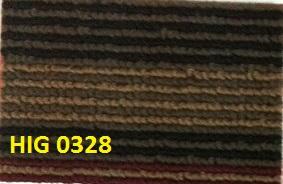 Thảm gạch HIGHWAY 0328
