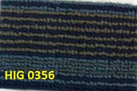 Thảm gạch HIGHWAY 0356