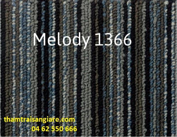THẢM MELODY 1366