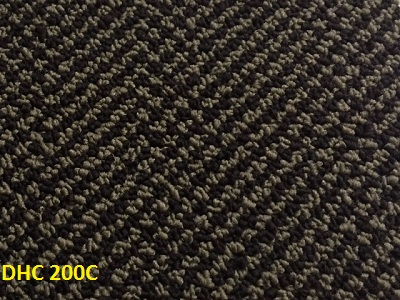 Thảm trải sàn Bỉ 200C
