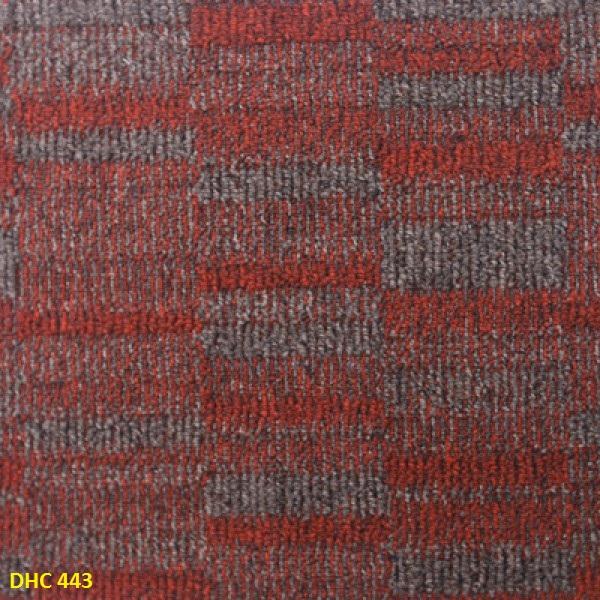 Thảm trải sàn Bỉ 443