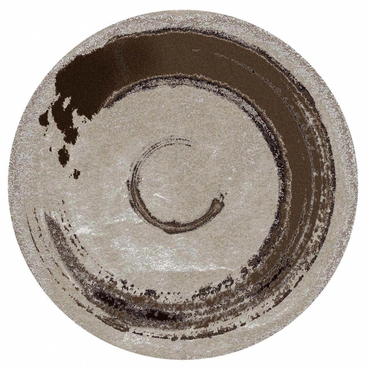 Cách làm thảm tròn