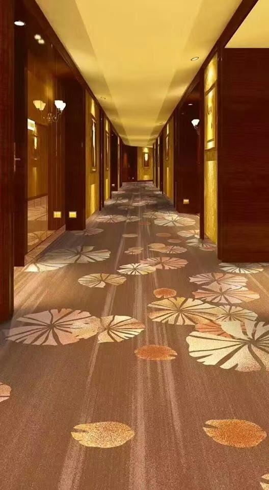 mua thảm trải sàn khách sạn