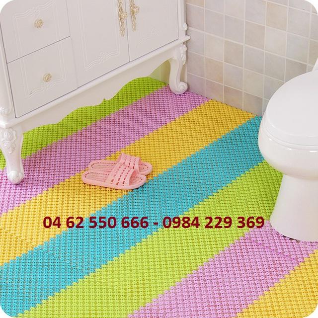 Thảm chống trơn nhà tắm HDC 01