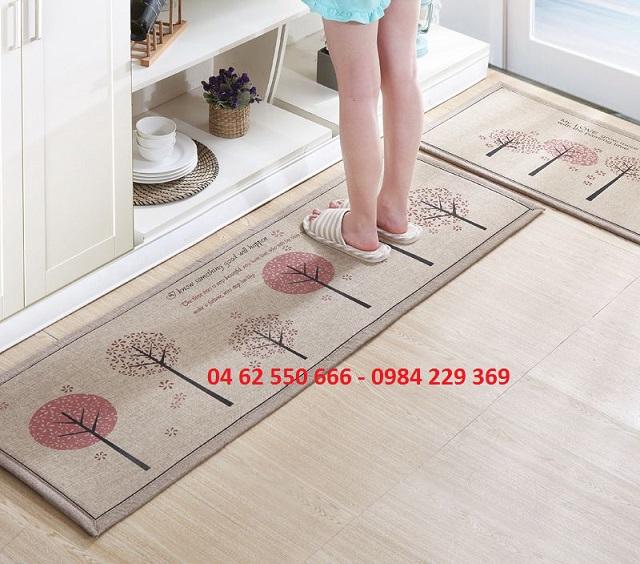 Thảm trải sàn bếp 01