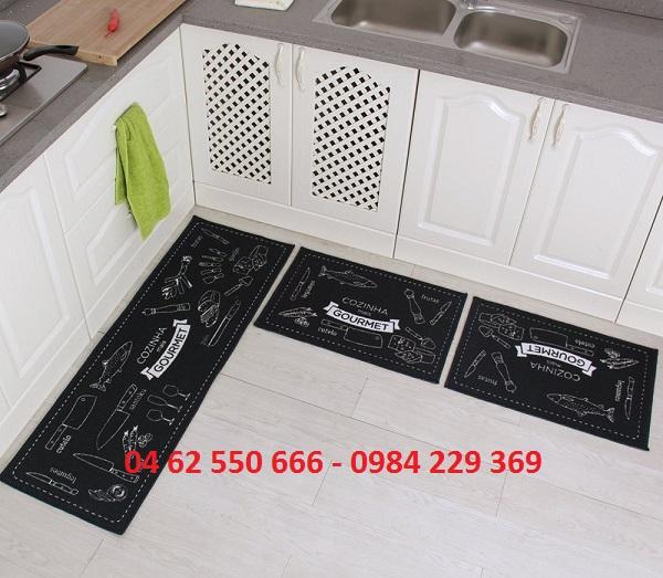 Thảm trải sàn bếp 03
