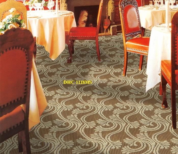 Thảm trải sàn nhà dhc 1118ms