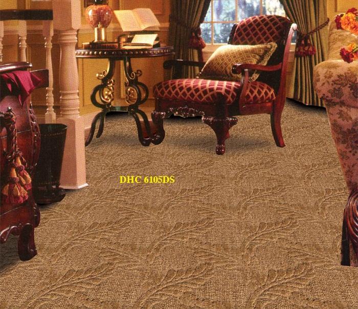 Thảm trải sàn nhà dhc 6105