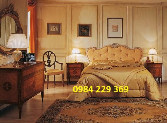 Thảm trải sàn phòng ngủ theo...