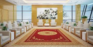 Thảm trải sàn sofa cao cấp